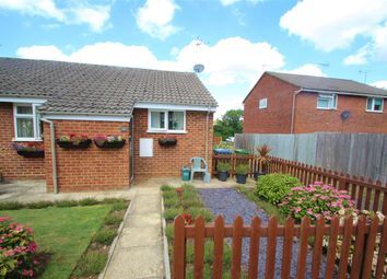 Thumbnail 2 bed bungalow for sale in Meadow Gardens, Buckingham