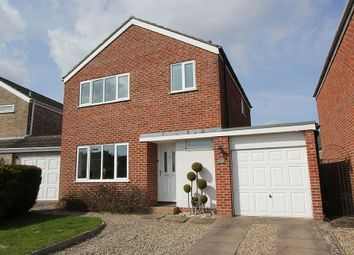 Thumbnail 3 bed detached house for sale in Hillside Road, Stratford-Upon-Avon, Warwickshire CV37 9Eb