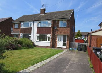 Thumbnail 3 bed semi-detached house to rent in Windermere Road, Ellesmere Port