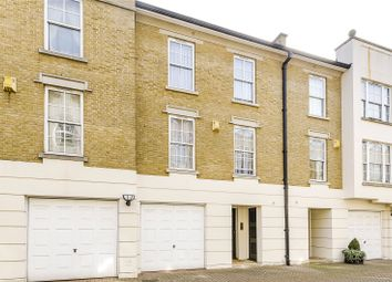 Thumbnail 3 bed property for sale in Balvaird Place, London