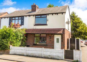 3 bed semi-detached house for sale in New Street, Platt Bridge, Wigan WN2
