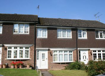Thumbnail 3 bed terraced house to rent in Partridge Way, Guildford