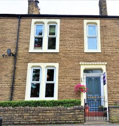 Thumbnail 4 bed terraced house for sale in Benfield Street, Heywood