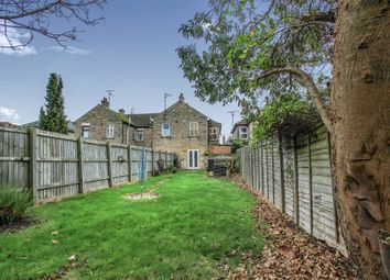 Thumbnail 3 bed end terrace house for sale in County Road, March