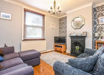 Thumbnail 2 bed semi-detached house for sale in California Road, New Malden