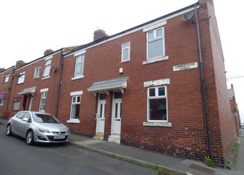Thumbnail 3 bed terraced house for sale in Longnewton Street, Seaham