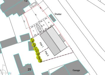 Thumbnail Land for sale in Fingringhoe Road, Colchester, Essex