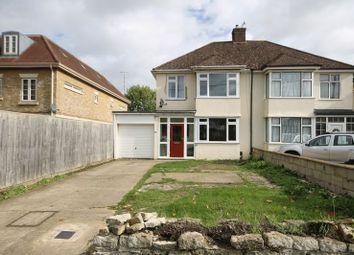 Thumbnail 4 bed semi-detached house for sale in Banbury Road, Kidlington
