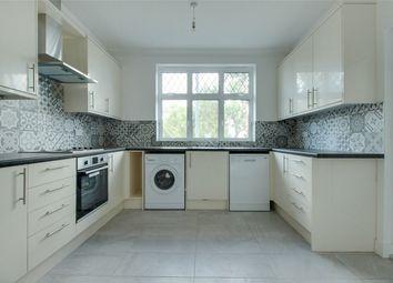 Thumbnail 4 bed semi-detached house to rent in Shaftesbury Avenue, Kenton, Harrow