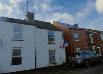 Thumbnail 2 bed terraced house for sale in Newland Street West, Lincoln