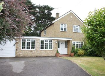 Thumbnail 3 bed link-detached house for sale in House Lane, Sandridge, St.Albans