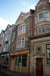 Thumbnail 3 bedroom flat to rent in The Lanes, High Street, Ilfracombe