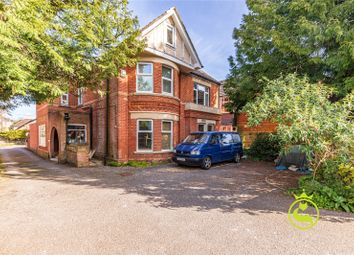 Thumbnail 2 bed flat for sale in Kingsbridge Road, Lower Parkstone, Poole