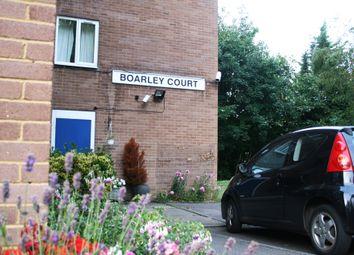 Thumbnail 2 bed flat for sale in Sandling Lane, Penenden Heath, Maidstone