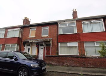 Thumbnail 3 bed flat to rent in Ethel Terrace, South Shields