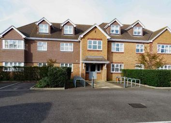 Thumbnail 3 bed flat for sale in Manor Road, Hayling Island