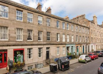 Thumbnail 3 bed flat to rent in St Stephen Street, Stockbridge, Edinburgh