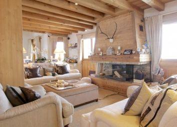 Thumbnail 5 bed chalet for sale in Saint-Gervais-Les-Bains, Haute-Savoie, France
