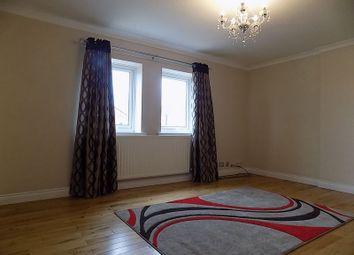 Thumbnail 2 bedroom flat to rent in Ann Street, Hebburn