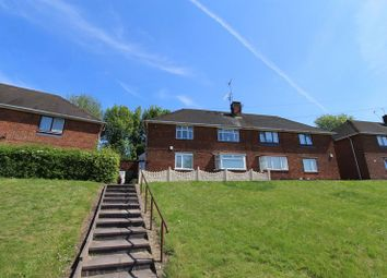 2 bed maisonette for sale in Southbourne Avenue, Walsall WS2