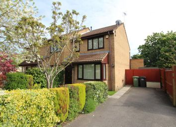 Thumbnail 3 bedroom end terrace house to rent in Watch Elm Close, Bradley Stoke, Bristol