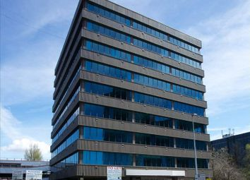 Thumbnail Serviced office to let in 2 City Approach, Manchester