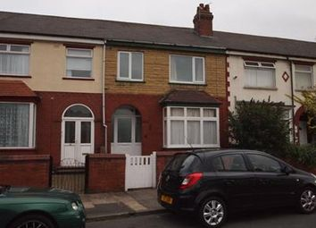 Thumbnail 3 bed terraced house to rent in 38, Lifford Road, Doncaster, South Yorkshire