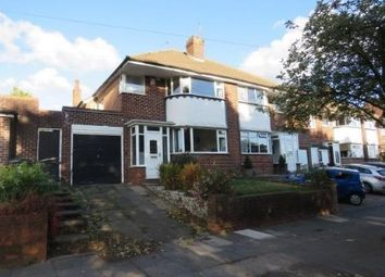 Thumbnail 3 bed semi-detached house for sale in Highfield Lane, Quinton, Birmingham, West Midlands