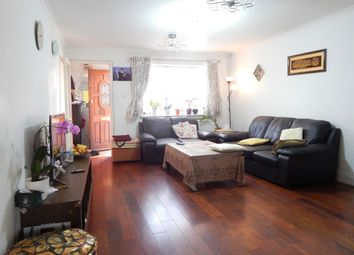 Thumbnail 2 bedroom terraced house to rent in Rankin Close, London