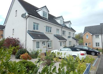 Thumbnail 5 bed end terrace house for sale in 26 Canalside Drive, Reddingmuirhead, Falkirk