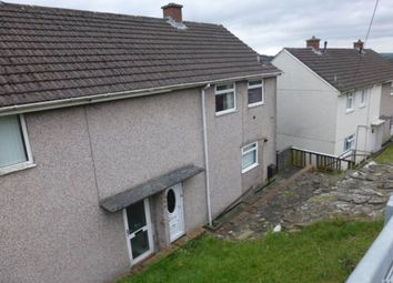 Thumbnail 2 bed property to rent in Ross Avenue, Carmarthen