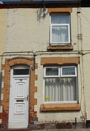 Thumbnail 2 bedroom terraced house for sale in Hawkins Road, Liverpool, Mersyside