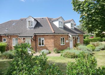 2 bed flat for sale in The Birches, Manor Avenue, Parkstone, Poole BH12