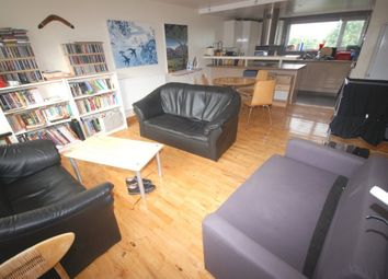 Thumbnail 2 bed flat to rent in St. James's Lane, London