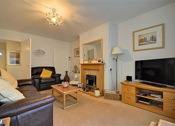 Thumbnail 1 bed flat for sale in Cleeve Drive, Worcester
