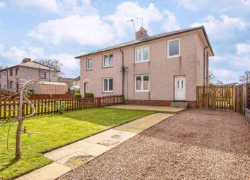 Thumbnail 3 bed semi-detached house for sale in Howard Crescent, Dunfermline