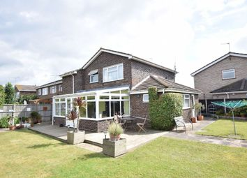 5 bed detached house for sale in Kingsman Drive, Clacton-On-Sea CO16