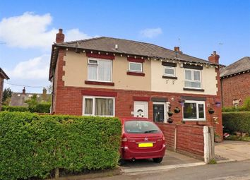 Thumbnail 3 bed semi-detached house for sale in Western Avenue, Macclesfield, Cheshire