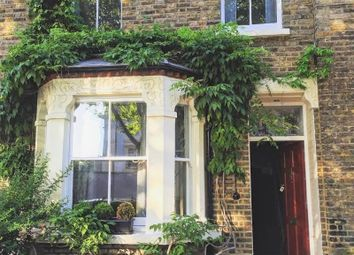 Thumbnail 5 bedroom terraced house to rent in Park Row, London