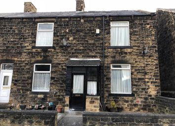 Thumbnail 2 bed terraced house to rent in Victoria Road, Thornhill Lees, Dewsbury