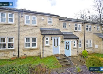 3 bed town house for sale in Camwood Court, East Morton, West Yorkshire BD20