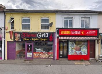 Thumbnail Leisure/hospitality for sale in Victoria Road, Woolston, Southampton