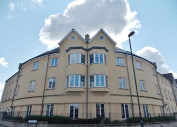 Thumbnail 2 bedroom flat for sale in Chopin Mews, Mazurek Way, Swindon