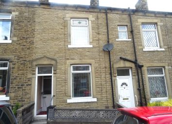 Thumbnail 3 bed terraced house for sale in Nurser Place, Bradford
