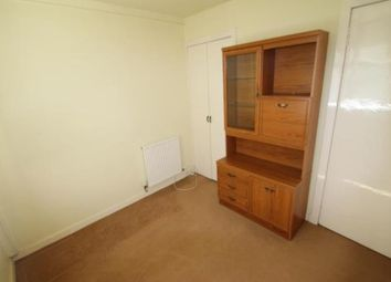 Thumbnail 3 bed flat for sale in Deedes Street, Airdrie, North Lanarkshire