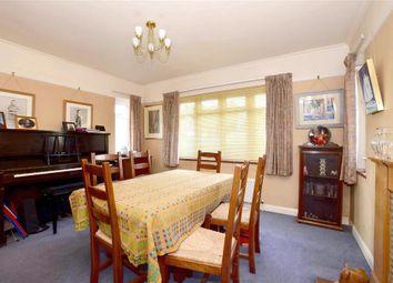 3 bed detached house for sale in Hadlow Road, Tonbridge, Kent TN9