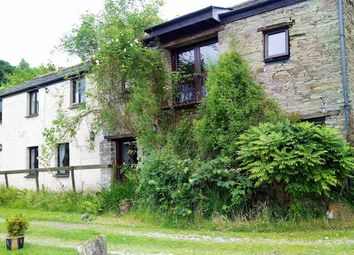 Thumbnail 2 bed flat to rent in Downend, Lostwithiel