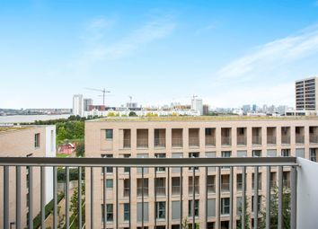 Thumbnail 1 bedroom flat for sale in Booth Road, London