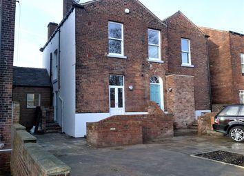 Thumbnail 2 bed flat to rent in Laburnum Road, Wakefield