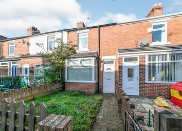 Thumbnail 2 bed terraced house for sale in Kelvin Gardens, Dunston, Gateshead, Tyne And Wear